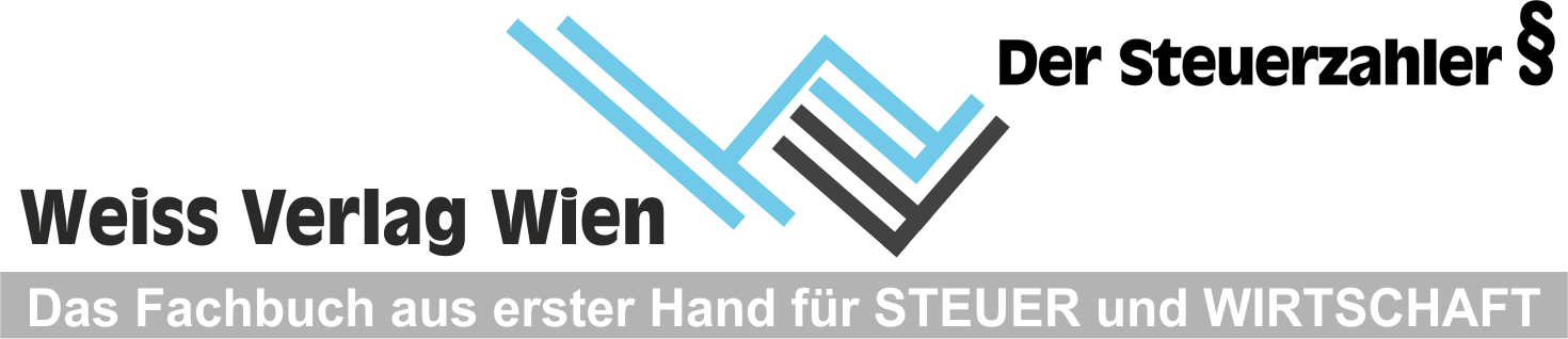 """Weiss Verlag """"Der Steuerzahler"""""""